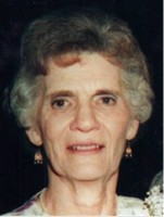Mary Elizabeth Doetsch (Cook)